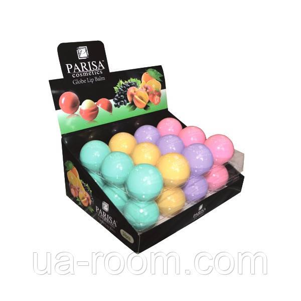 Бальзам для губ Parisa, LB04