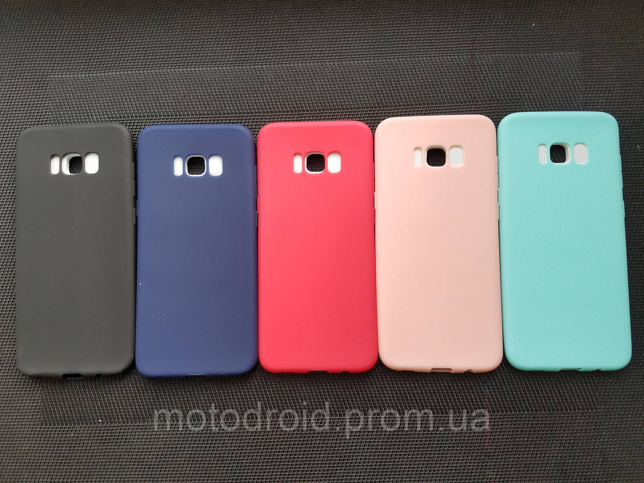 Чохол Samsung Galaxy S8 Plus