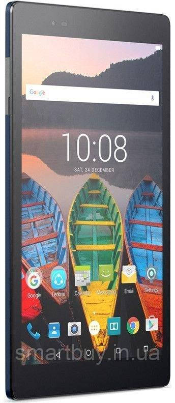 Lenovo Tab 3 8 Plus (P8) 8703 16GB  LTE 3G 4G Deep Blue (гарантия 12 месяцев)