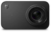Екшн-камера Xiaomi Mijia 4K Action Camera Black