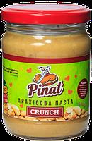 Арахисовая паста Crunch 500 г.