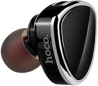 Bluetooth гарнитура Hoco E7 Black