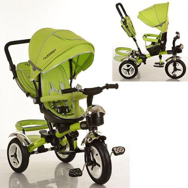 Детский Трехколесный велосипед M 3200-4A