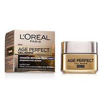 Дневной крем для лица Loreal Age Perfect Cell Renew  (Копия)