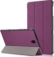 Чехол для планшета Samsung Galaxy Tab S4 10.5 (SM-T835/830) slim case violet