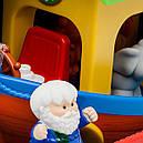 Набір ігровий Ноїв ковчег російська озвучка Kiddieland 049734, фото 5