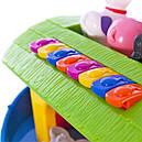Набір ігровий Ноїв ковчег російська озвучка Kiddieland 049734, фото 7