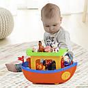 Набір ігровий Ноїв ковчег російська озвучка Kiddieland 049734, фото 8