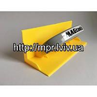 Гладилка пластиковая для углов (внутренний угол) Magtools