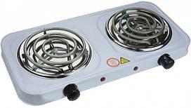 Електрична плита Wimpex WX-200B-HP