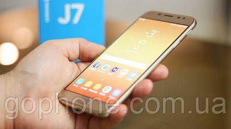 Корейская копия Samsung Galaxy J7 32GB 8 ЯДЕР , фото 2