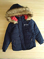 Куртка зимняя мальчику
