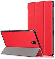 Чехол для планшета Samsung Galaxy Tab S4 10.5 (SM-T835/830) slim case red