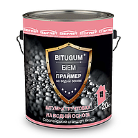 Праймер битумно-эмульсионный БиЭМ BITUGUM