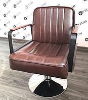 Кресло парикмахерское Bronx, фото 1