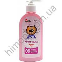 Крем-мыло Pink Elephant Кошечка Муся, 250 мл