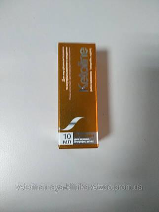 Кетолайн 10мл (кетопрофен) противовоспалительное средство, для всех видов животных ., фото 2