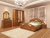 Спальня Тіна (патина)