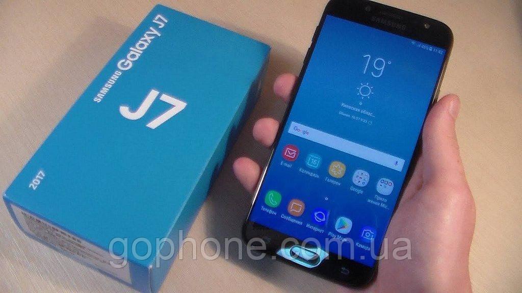 Фабричная копия Samsung Galaxy J7 2/32GB MTK 6597/8 ЯДЕР КОРЕЯ