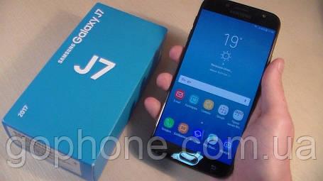 Фабричная копия Samsung Galaxy J7 2/32GB MTK 6597/8 ЯДЕР КОРЕЯ, фото 2