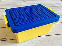 Ящик для хранения блоков Lego со столешницей, фото 1