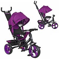 Детский трёхколёсный велосипед M 3113-18