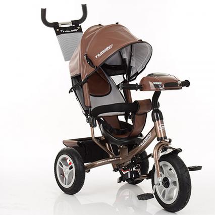 Детский Трехколесный велосипед M 3115HAL-13