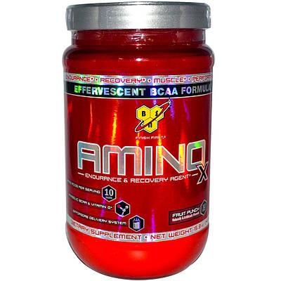 Аминокислота BSN Amino X (435 g)