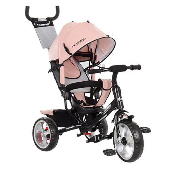 Детский Трехколесный велосипед M 3113L-10