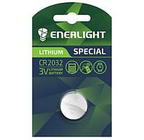 Батарейка ENERLIGHT CR2032