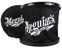 Meguiar's Foldable Wash Bucket Відро складне 5 л