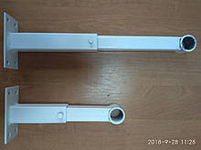 Кронштейн для кріплення розширювального бака (гидрокомпенсатора) до 35л