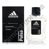 Туалетная вода Adidas Men Dynamic Pulse, 100мл
