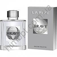 Мужская туалетная вода La Rive Brave Man 100 мл