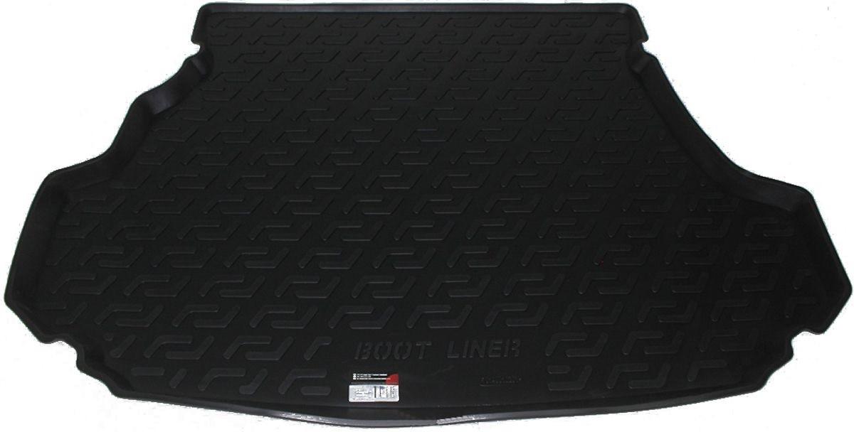 Коврик в багажник для Subaru Forester II (02-08) 140010200