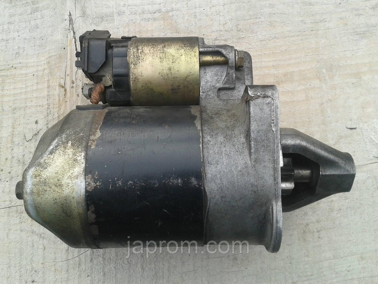 Стартер Mazda 121 DB 323 BG MX-3 Xedos 6 1992-1999г.в. 1.6 бензин