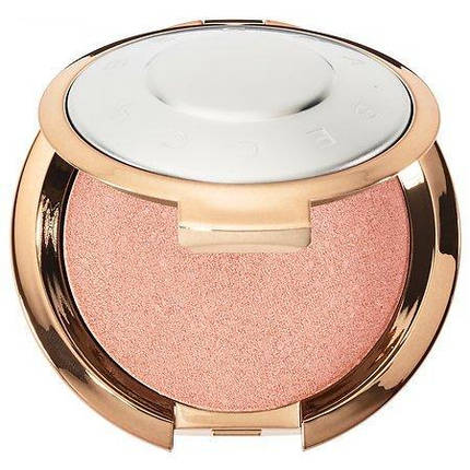 BECCA Light Chaser Highlighter For Face & Eye Champagne Dream Flashes Bellini, фото 2