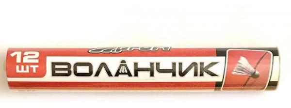 Воланчик 0155  (12 шт) цветное перо