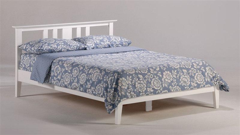 """Ліжко двоспальне """"Венеція"""" із массиву дерева"""
