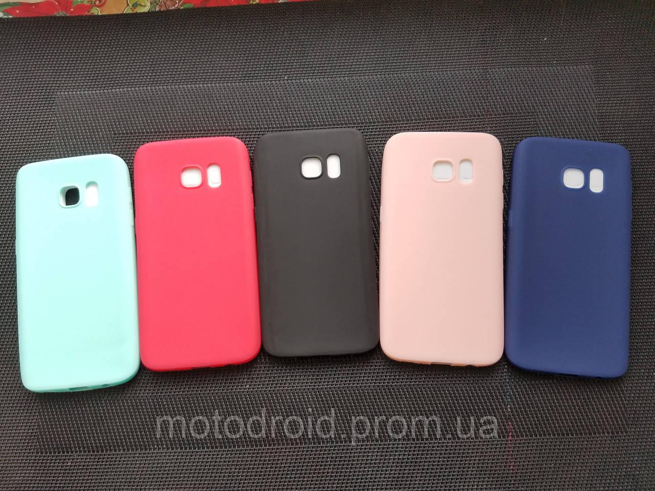 G930 Чохол На Samsung Galaxy S7