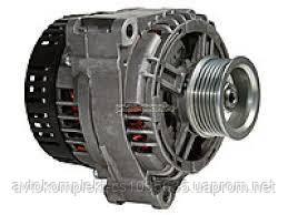 Генератор 4502.3771 (КамАЗ) 28V 80A