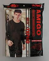 Термобелье комплект мужской Amigo размер L, фото 1