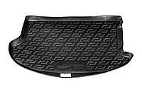 Коврик в багажник для Subaru Impreza HB (07-) полиуретановый 140020101, фото 1