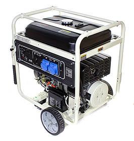 Генератор бензиновый Matari MX14000EA-ATS (11 кВт)
