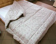 Одеяла 100% шерсть покрытие ранфорс / бязь Соло