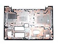 Корпус Lenovo Ideapad 300-15ISK 300-15IBR нижняя крышка (низ, поддон, корыто)