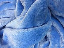 Чехол на кушетку 180*60, голубой