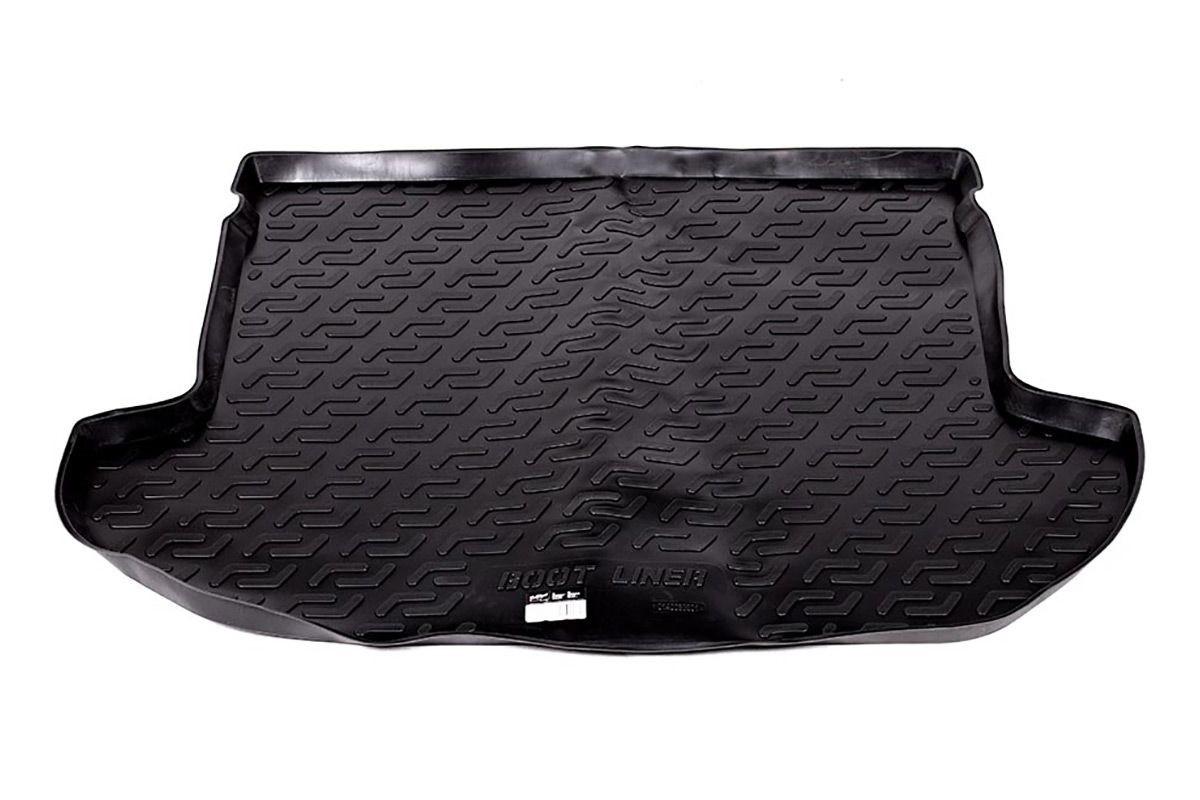 Коврик в багажник для Subaru Outback IV (09-) 140030200
