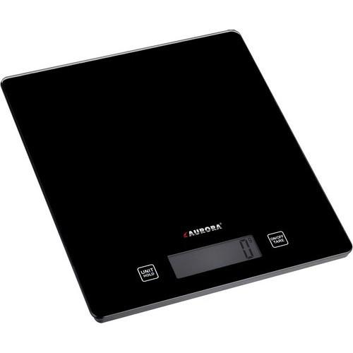 Электронные кухонные весы 15 кг Aurora AU-4302