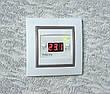 Цифровий терморегулятор ST-1 для підігріву підлоги (1 датчик), фото 3